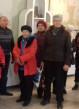 Экскурсия для пенсионеров Рузского округа прошла в рамках программы «Активное долголетие»