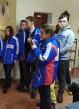 В Рузском округе завершилась акция «Снежный десант-РСО»
