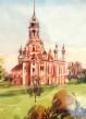 Картины можайских художников покажут в Рузе