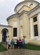 Участников «Активного долголетия» познакомили с архитектурой Ивана Старова