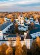 Ружане посетят святые места Звенигорода