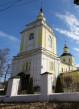 История Рузы в фотографиях: Покровская церковь