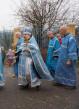 День Казанской иконы Божией Матери отметили в Рузском округе