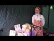 """Embedded thumbnail for Гастрономический фестиваль-ярмарка """"Крестьянское подворье"""""""