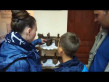 Embedded thumbnail for Экскурсия для победителей викторины о Рузе