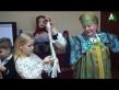 Embedded thumbnail for Весёлая Масленица в Рузском краеведческом музее
