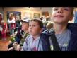 Embedded thumbnail for Экскурсия для детского лагеря Каникулы в Молодёжке