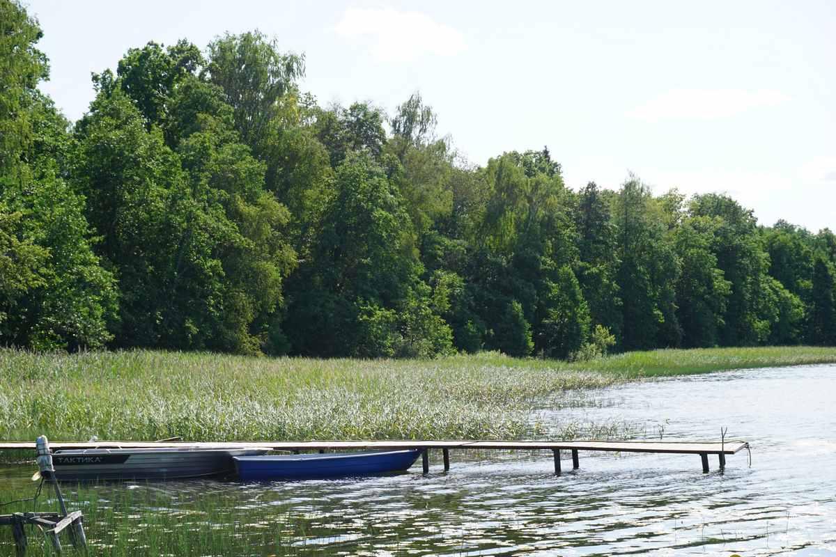 Озеро глубокое рузский район рыбалка отзывы