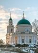 Экскурсия «Православное храмовое зодчество»