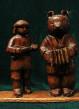 История одного предмета: деревянная игрушка