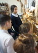 В Рузском краеведческом музее показали фильм об освобождении Рузы
