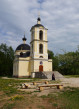 История Рузы в фотографиях: храм Всемилостивого Спаса в Нововолково